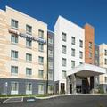 Exterior of Fairfield Inn & Suites Hershey Chocolate Avenue
