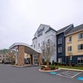 Exterior of Fairfield Inn & Suites High Point Archdale