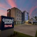 Exterior of Fairfield Inn & Suites Houma Southeast