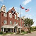 Exterior of Fairfield Inn & Suites Houston The Woodlands