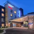 Image of Fairfield Inn & Suites Huntington