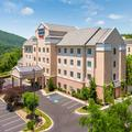 Exterior of Fairfield Inn & Suites I 24 / Lookout Valley