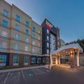 Image of Fairfield Inn & Suites Kamloops