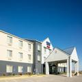 Exterior of Fairfield Inn & Suites Kansas City Airport