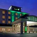 Exterior of Fairfield Inn & Suites Kenner