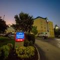 Exterior of Fairfield Inn & Suites Knoxville East