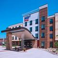 Exterior of Fairfield Inn & Suites La Crosse Downtown