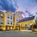 Image of Fairfield Inn & Suites Lafayette South