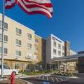 Image of Fairfield Inn & Suites Leavenworth