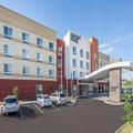Image of Fairfield Inn & Suites Lebanon