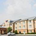 Exterior of Fairfield Inn & Suites Lexington Berea