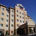 Exterior of Fairfield Inn & Suites Los Angeles West Covina