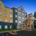 Exterior of Fairfield Inn & Suites Marriott