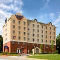 Exterior of Fairfield Inn & Suites Marriott Atlanta Airport