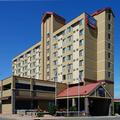 Exterior of Fairfield Inn & Suites Marriott Denver