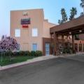Exterior of Fairfield Inn & Suites Marriott San Jose Airport