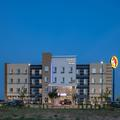 Exterior of Fairfield Inn & Suites Marriott Terrell