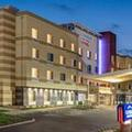 Photo of Fairfield Inn & Suites Marriott Terrell