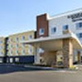 Exterior of Fairfield Inn & Suites Martinsburg