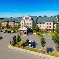 Exterior of Fairfield Inn & Suites Memphis / Olive Branch