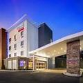 Exterior of Fairfield Inn & Suites Monaca Pa