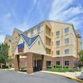 Exterior of Fairfield Inn & Suites Mount Laurel