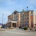 Exterior of Fairfield Inn & Suites Mount Vernon / Rend Lake