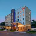 Exterior of Fairfield Inn & Suites Niagara Falls Usa