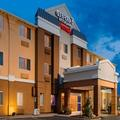 Image of Fairfield Inn & Suites Oklahoma City