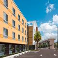 Exterior of Fairfield Inn & Suites Orlando / Kissimmee