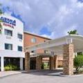 Exterior of Fairfield Inn & Suites Orlando Ocoee
