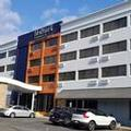 Exterior of Fairfield Inn & Suites Parsippany