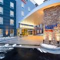 Exterior of Fairfield Inn & Suites Provo Orem