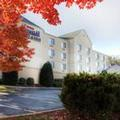 Photo of Fairfield Inn & Suites Raleigh Crabtree