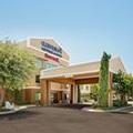 Exterior of Fairfield Inn & Suites San Angelo