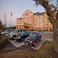Exterior of Fairfield Inn & Suites San Antonio North Stone Oak