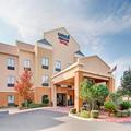 Photo of Fairfield Inn & Suites San Antonio Seaworld