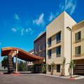 Exterior of Fairfield Inn & Suites San Diego Carlsbad