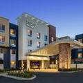 Exterior of Fairfield Inn & Suites San Diego North / san Marcos