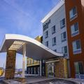 Exterior of Fairfield Inn & Suites Scranton Montage Mountain