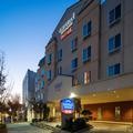 Exterior of Fairfield Inn & Suites Seattle Bremerton