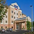 Exterior of Fairfield Inn & Suites Slippery Rock