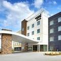 Exterior of Fairfield Inn & Suites Springfield Mo