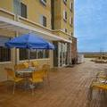 Exterior of Fairfield Inn & Suites St. Louis Pontoon Beach / Granite City