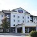 Exterior of Fairfield Inn & Suites Strasburg