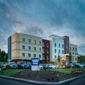 Exterior of Fairfield Inn & Suites Tacoma Dupont