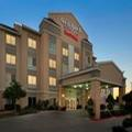 Exterior of Fairfield Inn & Suites Weatherford
