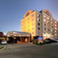 Exterior of Fairfield Inn & Suites Woodbridge / Avenel