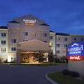 More Photos Image Of Fairfield Inn Suites By Marriott