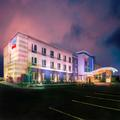 Exterior of Fairfield Inn & Suites by Marriott